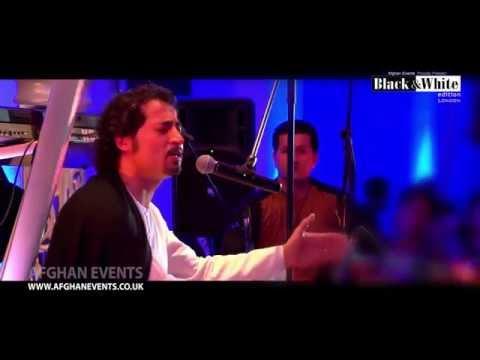 Delagha Surood & Ramin Fazli Black & White concert in London (Official HD Upload )