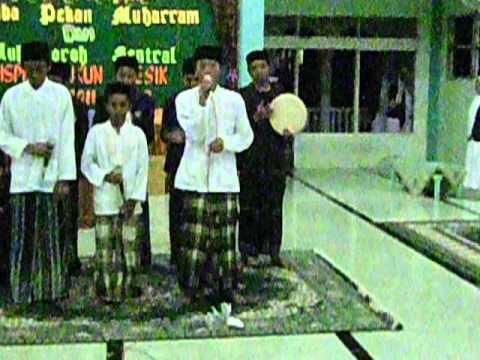 Pondok Pesantren Ihyaul Ulum Dukun Gresik