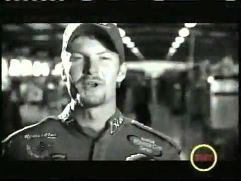 Nascar On TNT! 2001 Commercial What Is Drama?