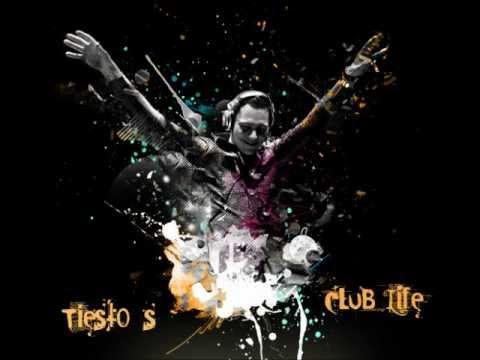 Tiesto club life - Infinity 2008