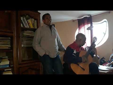 Mbasa Salala-Carson-Ndrina Zopanage ( Omeo ahy ny tananao)
