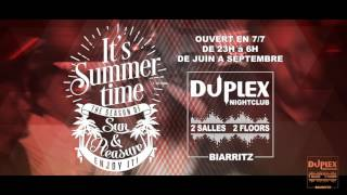 after Casetas Duplex Biarritz Nightclub Juin2017