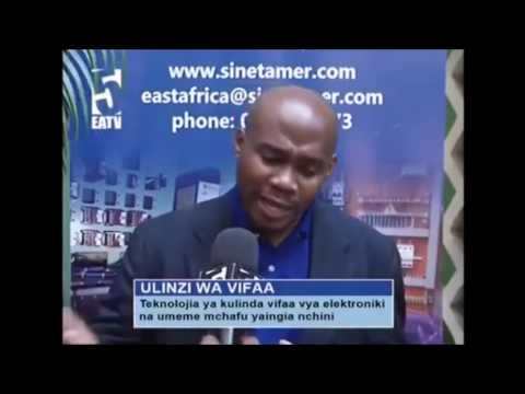 East Africa TV News