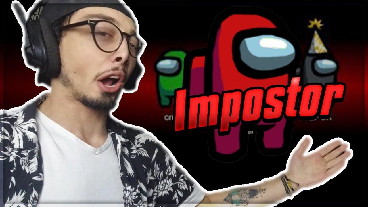 საუკეთესო მატყუარა Impostor?! 🔥 AMONG US