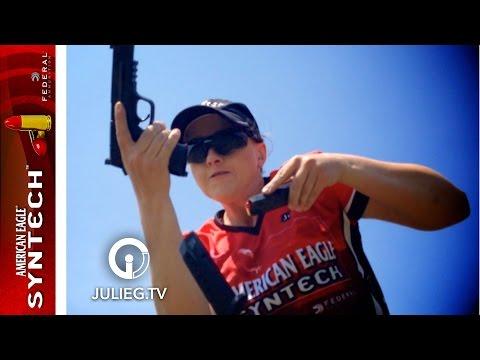 Federal Premium 1000 Round Syntech Test - Reloading the Gun