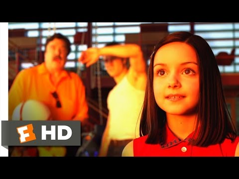 Speed Racer (2008) - Trixie Meets Speed Scene (2/7) | Movieclips