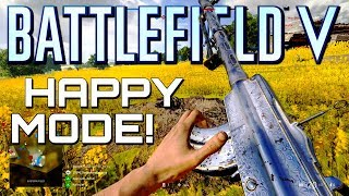Battlefield 5: Happy Chill No Rage Commentary