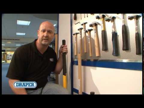 Draper Hammer Range From MicksGarage.com