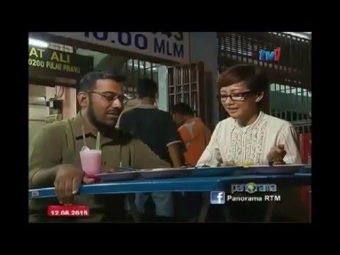 Kisah dan Sejarah Nasi Kandar di Penang