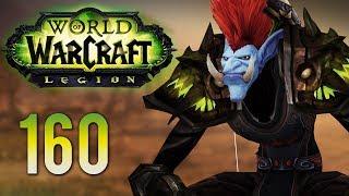 World of Warcraft Leveling 1-110   Hunter   Part 160