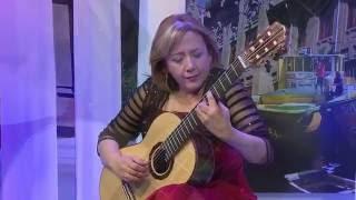 Otra Cosa Es Con Guitarra, Eugenia Rodríguez,