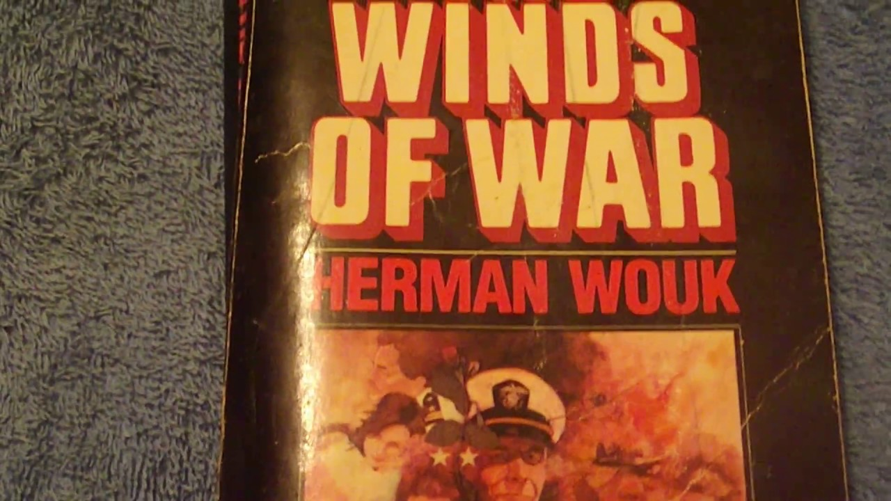 a review of herman wouks the winds of war Claim your page and control your brand across imdb & amazon  user reviews review this title  i loved the herman wouk novels the winds of war and war and.