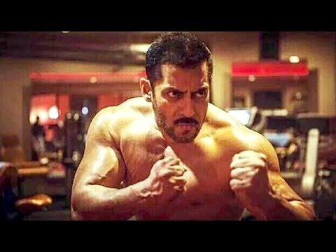 Varun Dhawan Hd Wallpaper Salman Khan S Body Building Look For Sultan Leaked Youtube