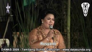 Tembang Sunda Cianjuran - DAMAS Competition 2009