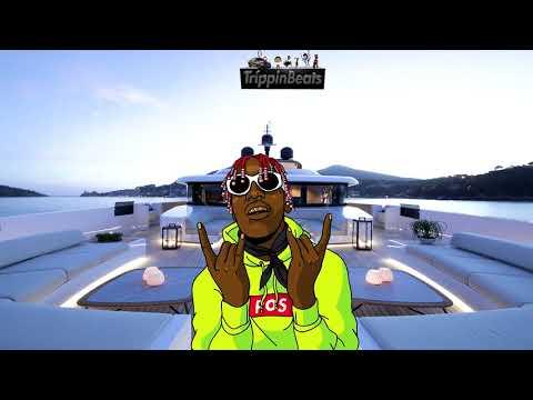 "💿Lil Yachty ✘ Drake ✘ Lil Uzi Vert Type Beat ""66"" | Free Type Beat | Rap Instrumental"
