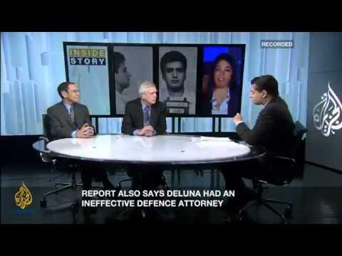 Al Jazeera: How many innocent people has the US executed - Inside Story America