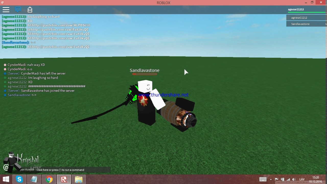 How to use Scripts in roblox! I Roblox I Script builder