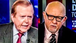 Has Lou Dobbs Completely Lost It Vloggest