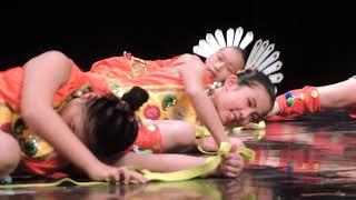 Publication Date: 2018-01-15 | Video Title: 東方舞: 織(黎族)        保良局蕭漢森小學