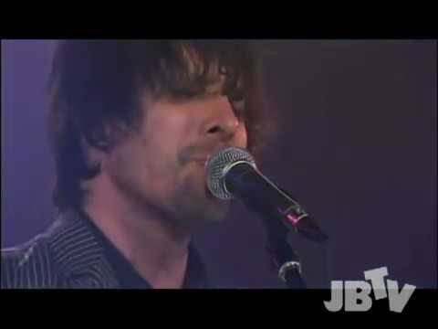 Brookville   Slow Emotion Replay Live At JBTV Sound Stage Chicago 2009