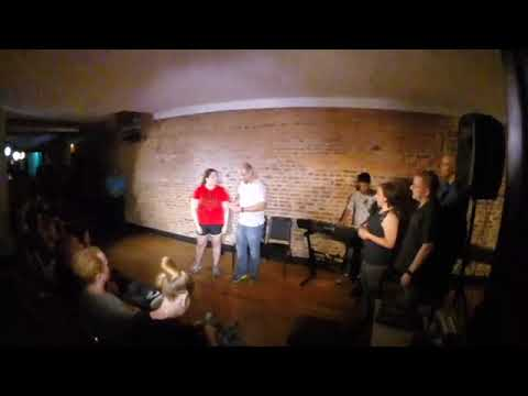 Bad Karaoke Experience Presents: Post Office the Musical!