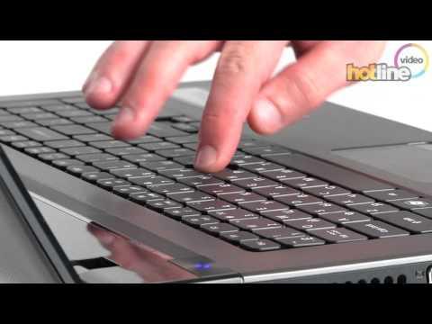 Восстановление, прошивка, recovery BIOS ноутбука Acer