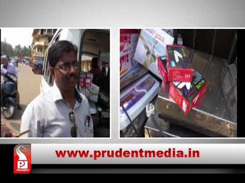 Prudent Media Konkani News _08 Dec 17 Part 2