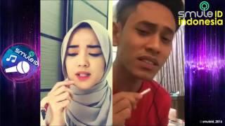 DUET SMULE TERBAIK SEPANJANG MASA 3 Fatin AF5 feat Khai Bahar Jangan Pisahkan