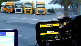 видео Какой лучше навигатор для грузовых автомобилей?