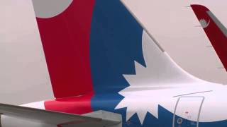 Nepl airlines- a national flag carrier