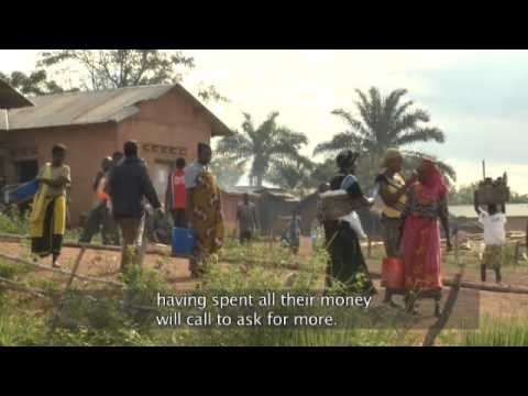 Migration and HIV in Tanzania - Fishermen