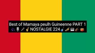 Baixar MAMAYA Peulh _ GUINEE music _ Compil 1