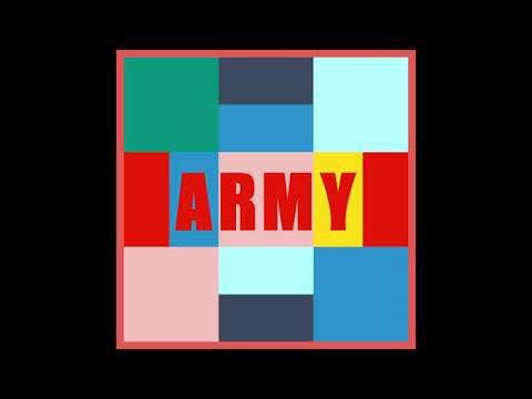 <ARMY> 디지털 싱글 / 26 Nov, 2019