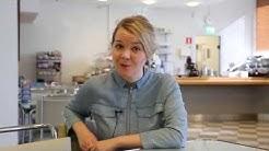 Minun eduskuntani - kansanedustaja Katri Kulmuni