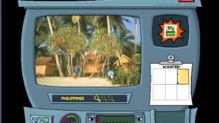 Carmen Sandiego Junior Detective - Double Feature