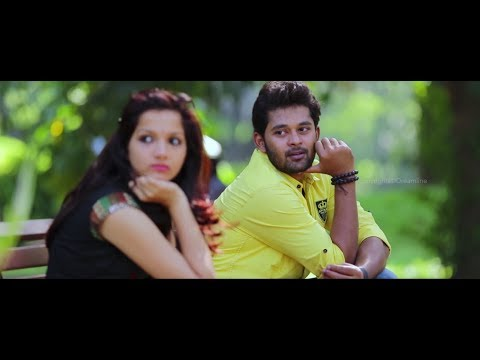 Yedho Maayam Seithaai Tamil Romantic Comedy -Tele film (HD) with Subtitle