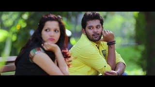 Yedho Maayam Seithaai (ஏதோ மாயம் செய்தாய்) Tamil Romantic Comedy -Tele film (HD) with Subtitle
