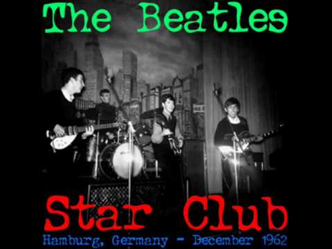 Beatles Live At The Star Club - Ask Me Why