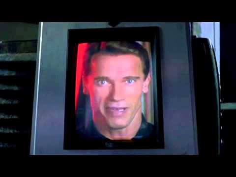 Total Recall - You are not You, You are Me