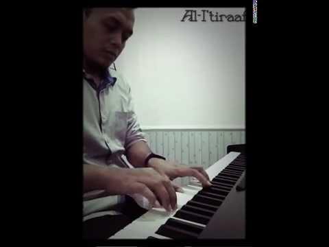 I'tiraf piano cover