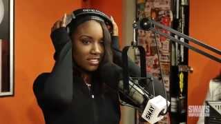 Friday Fire Cypher: Lee Mazin Proves She