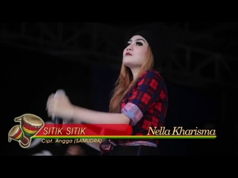 Nella Kharisma - Sitik Sitik (Official Music Video)