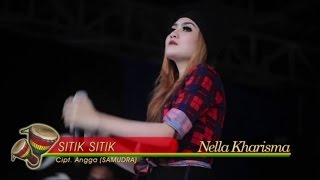 [5.08 MB] Nella Kharisma - Sitik Sitik (Official Music Video)