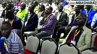 LIVE;KONGAMANO KUBWA LA MOTO WA UAMSHO LA CMF-2020