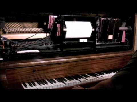 Goody Goody On Player Piano