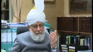 Blessed Institution of Khilafat & Ahmadiyya Muslim Jamaat (P-2)