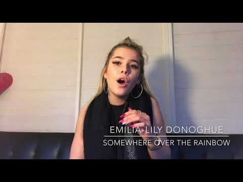 Somewhere Over The Rainbow | Cover