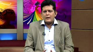 Sakhi Sahyadri - 19 June 2018 - डिजिटल इंडिया विकासाची पाऊले