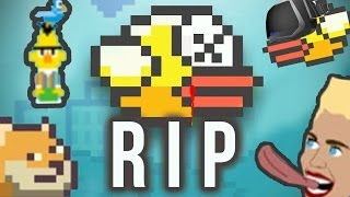FLAPPY BIRD KILLER!