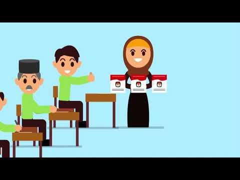 Tata Cara Pemilihan Umum (Pemilu) Di TPS | Terbaru | Lengkap